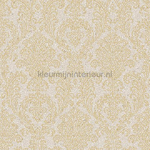 Mica imitatie met barok ornament wallcovering sr210103 baroque Design id