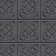 3d relief look tegels tapeten AS Creation Simply Decor 329801