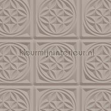 3d relief look tegels tapeten AS Creation Simply Decor 329803
