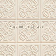 3d relief look tegels tapeten AS Creation Simply Decor 329804