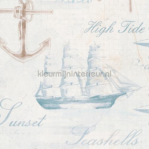 Sailing home behang 335371 aanbieding behang AS Creation