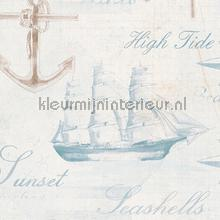Sailing home wallcovering AS Creation Simply Decor 335371