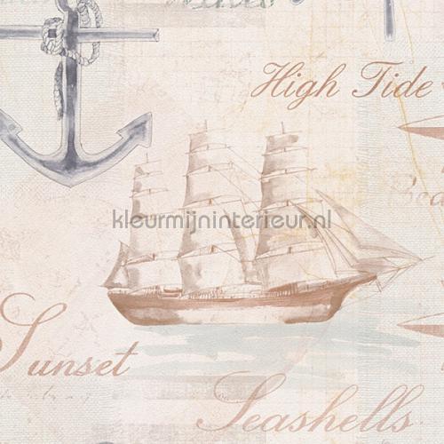 Sailing home behang 335372 aanbieding behang AS Creation