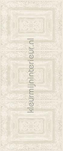 Ornamentaal paneel fotobehang 382603 Interieurvoorbeelden fotobehang Eijffinger