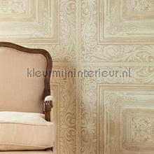 Ornamentaal paneel fotomurali Eijffinger Stature 382604