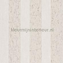 lichtgrijze streep 8 cm papel de parede Rasch Strictly Stripes 6 226651