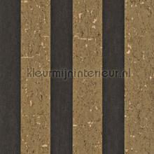 antraciete streep 8 cm papel de parede Rasch Strictly Stripes 6 226675