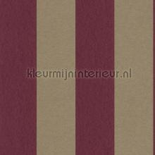 strepen 13 cm papel de parede Rasch Strictly Stripes 6 361734