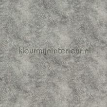 Suave mouse grey wallcovering DWC Veloute Flock