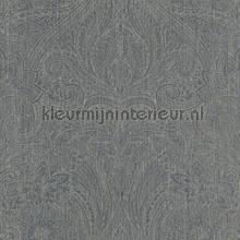 Groots paisley motief wallcovering Eijffinger Sundari 375123