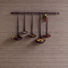 Grasweefselstructuur wallcovering Eijffinger Sundari 375146