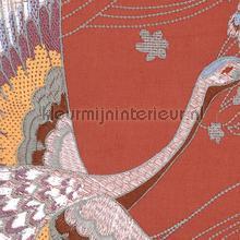 Crane behang Arte behang