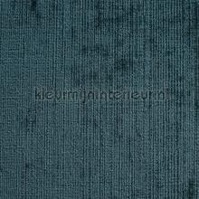 Tartan deep intense turquoise tapeten DWC veloute