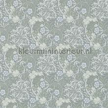 morris seaweed silver ecru tapeten Morris and Co The Craftsman Wallpapers 216467