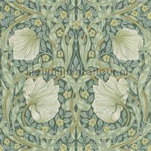 pimpernel privet slate tapeten Morris and Co The Craftsman Wallpapers 216472