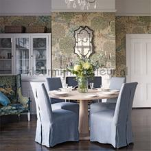 Morris and Co The Craftsman Wallpapers wallcovering