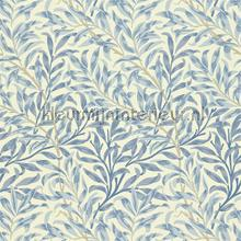 willow boughs blue tapeten Morris and Co The Craftsman Wallpapers 216481