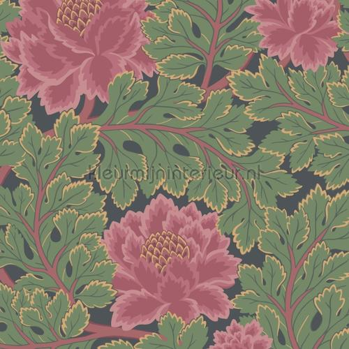Aurora papier peint 116-1002 The Pearwood Collection Cole and Son