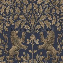 Boscobel Oak wallcovering Cole and Son all images