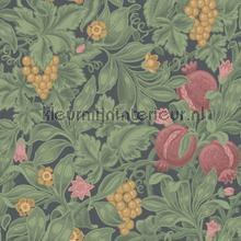 Vines of Pomona wallcovering Cole and Son all images