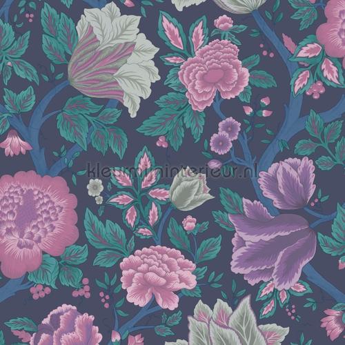 Midsummer Bloom behang 116-4015 romantisch modern Cole and Son