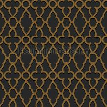Treillage wallcovering Cole and Son Vintage- Old wallpaper