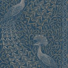 Pavo Parade wallcovering Cole and Son all images