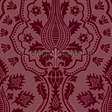Pugin Palace Flock papier peint Cole and Son The Pearwood Collection 116-9034
