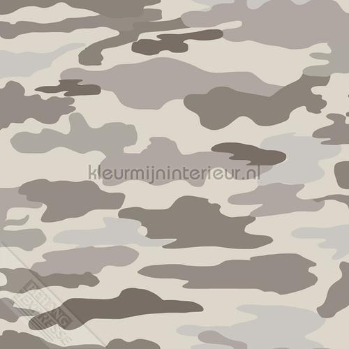 Camouflage tapet 27149 Thomas Behang Expresse