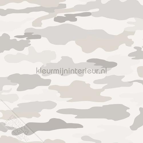 Camouflage tapet 27150 Thomas Behang Expresse