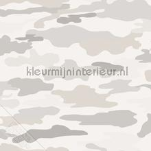Camouflage tapeten Behang Expresse weltraum