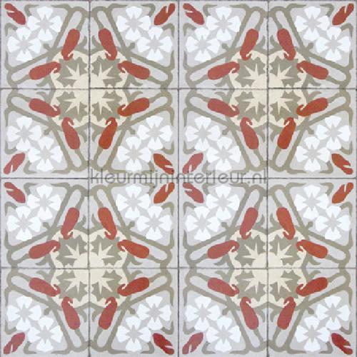 art deco tapet 3000011 Tiles Coordonne