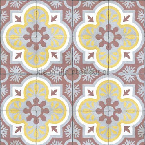 mandala tapet 3000018 Tiles Coordonne