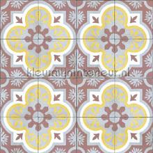 Mandala behang Coordonne Modern Abstract