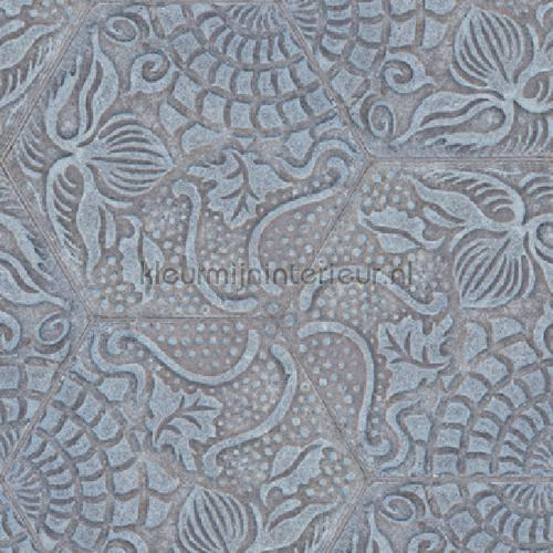 dragon flower tapet 3000023 Tiles Coordonne