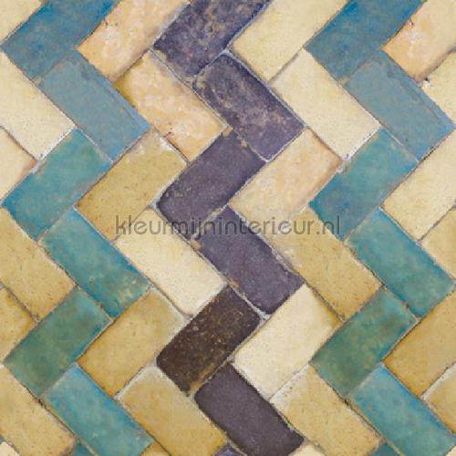 zig zag tapet 3000037 Tiles Coordonne