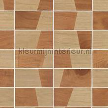 Trapeze carta da parati Arte Timber 38211
