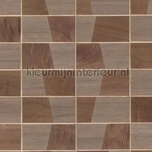 Trapeze carta da parati Arte Timber 38212