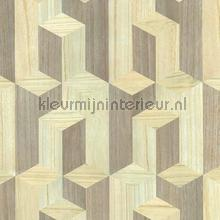 Elements carta da parati Arte Timber 38243