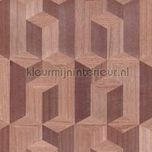 Elements carta da parati Arte Timber 38244