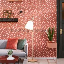 flake tapet Hookedonwalls Tinted Tiles 29022