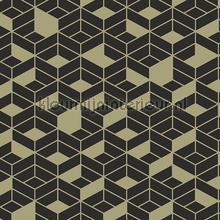 flake tapet Hookedonwalls Tinted Tiles 29025
