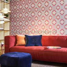 helix tapet Hookedonwalls Tinted Tiles 29032