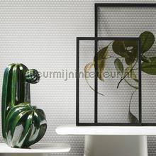 Blend behang Hookedonwalls Grafisch Abstract