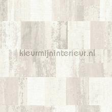 Worn rectangles wallcovering AS Creation Titanium 2 360022
