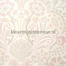 Motif des fleurs behang Eijffinger Tout Petit 354000