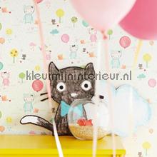 Ballon behang Eijffinger Baby Peuter