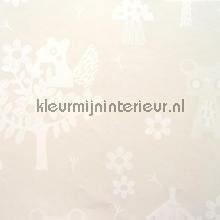 Animaux de la forêt behang Eijffinger Tout Petit 354040