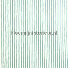 Lignes turquoise behang Eijffinger Tout Petit 354050