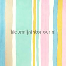 Lignes pastel behang Eijffinger Tout Petit 354130